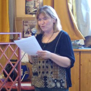 Christine GROSHENS, la Réviseur aux comptes